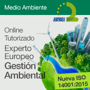 Experto europeo Ambiental