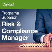Risk & Compliance Manager