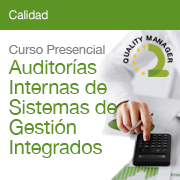 Auditorias de Sistemas Integrados