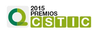 Premios CSTIC2015