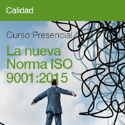 Norma ISO 9001 2015