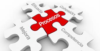 Curso de Gestión por procesos