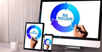 implantación de sistema de gestion de calidad