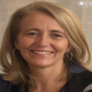 Ana Roldán Lazaro, Vicepresidenta AEC