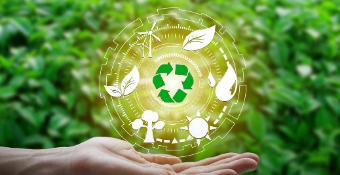 Experto Europeo en Gestión Ambiental