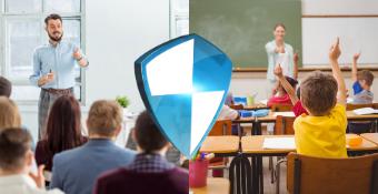 Protección de Datos en el Sector Educativo