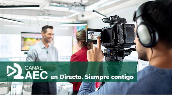 Canal AEC - eventos