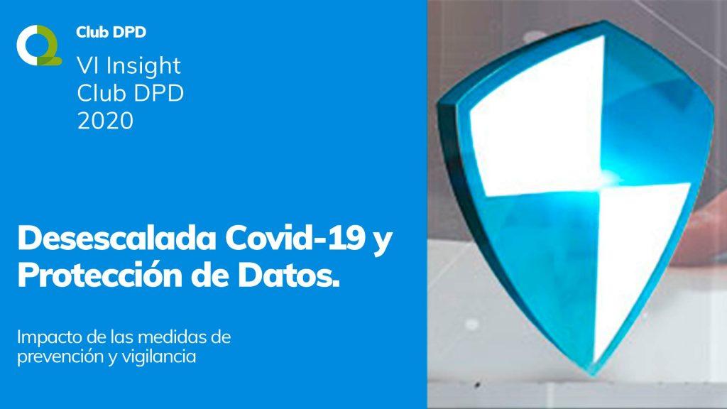 Caratula VI Insight Club DPD 2020