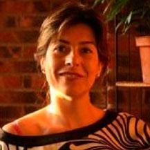 Profesores AEC: Cristina Perez Arango