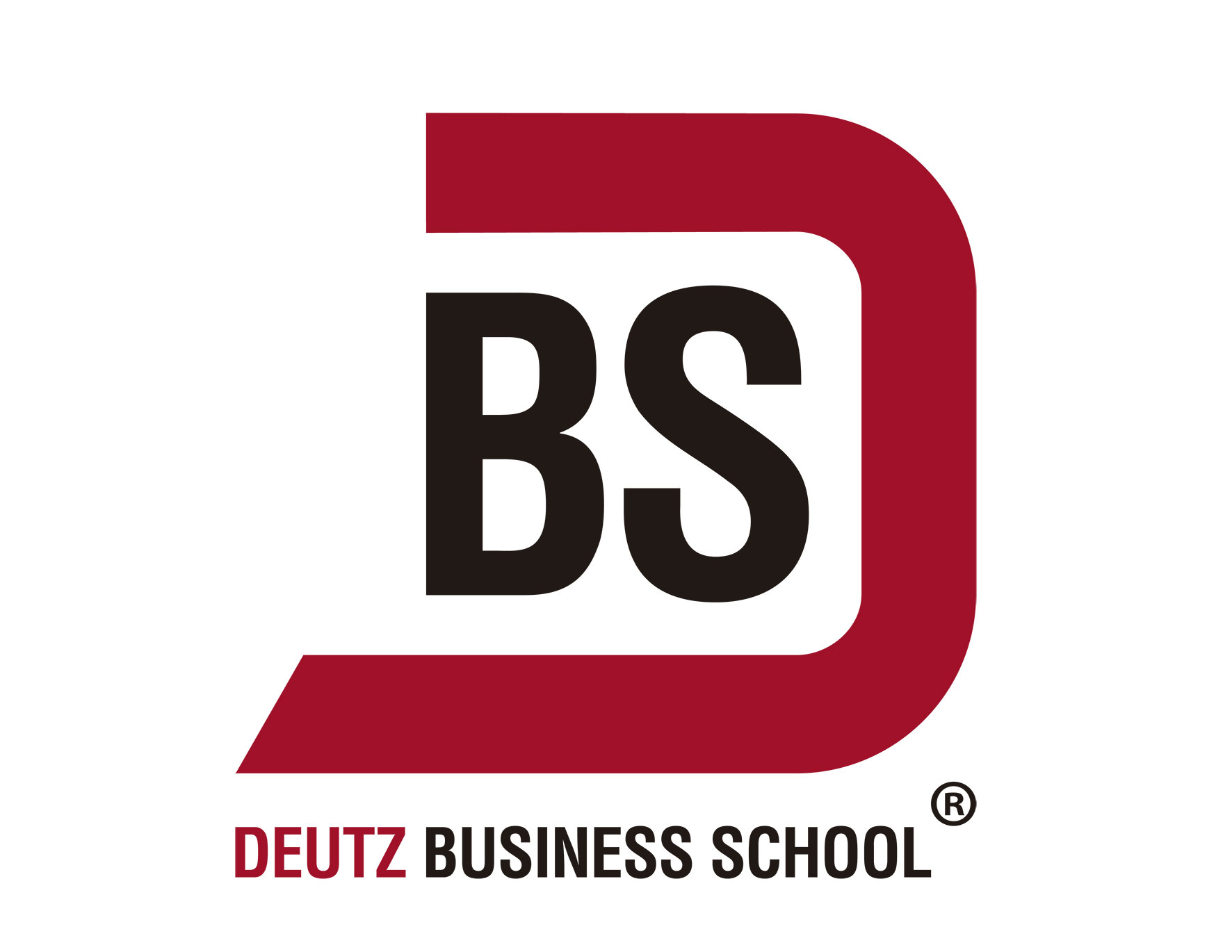Logo Deutz Business School