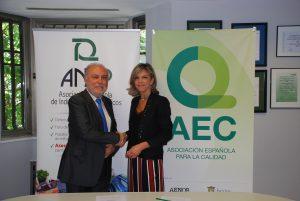 Acuerdo AEC ANAIP