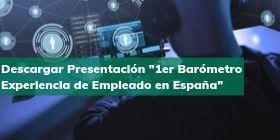 Descargar Presentación 1er barómetro experiencia de empleado