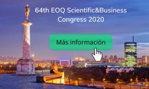 64th EOQ Scientific&Business Congress 2020