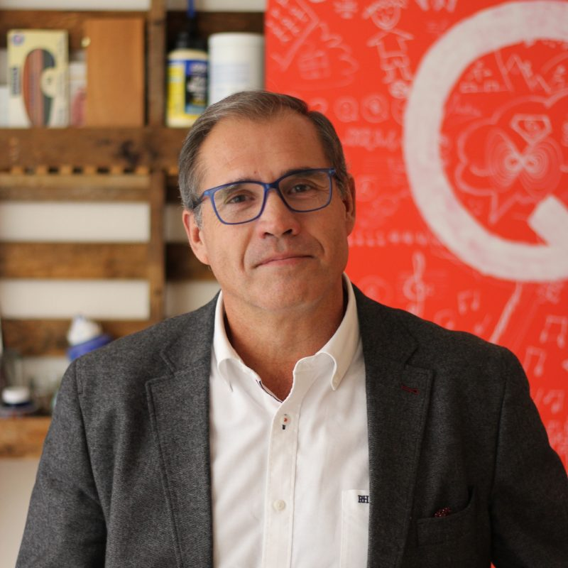 Javier Ontiveros