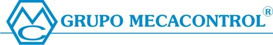 Logo GRUPOMECACONTROL