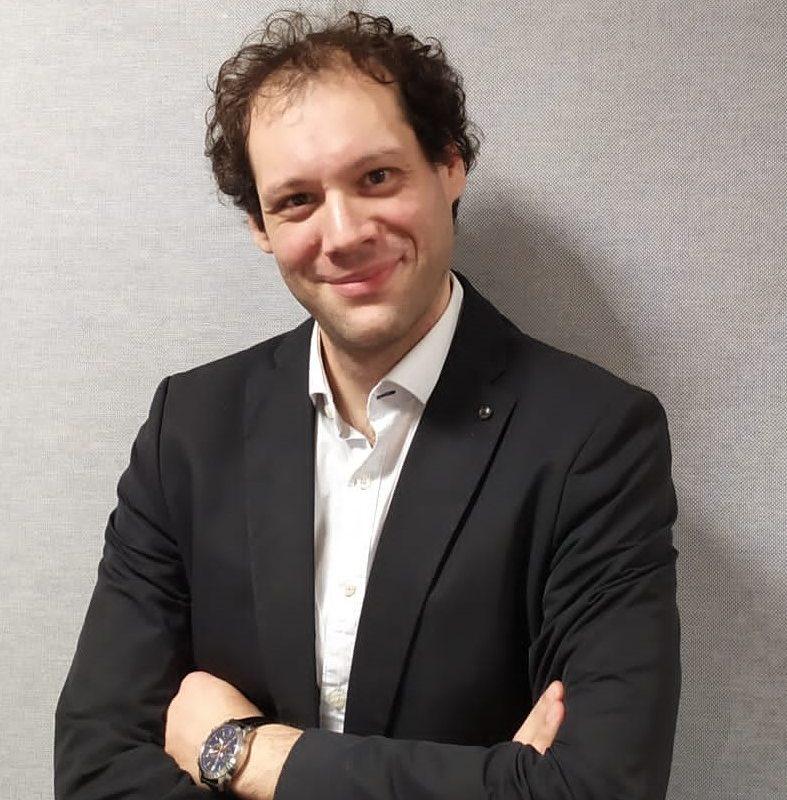 Daniel Gordaliza