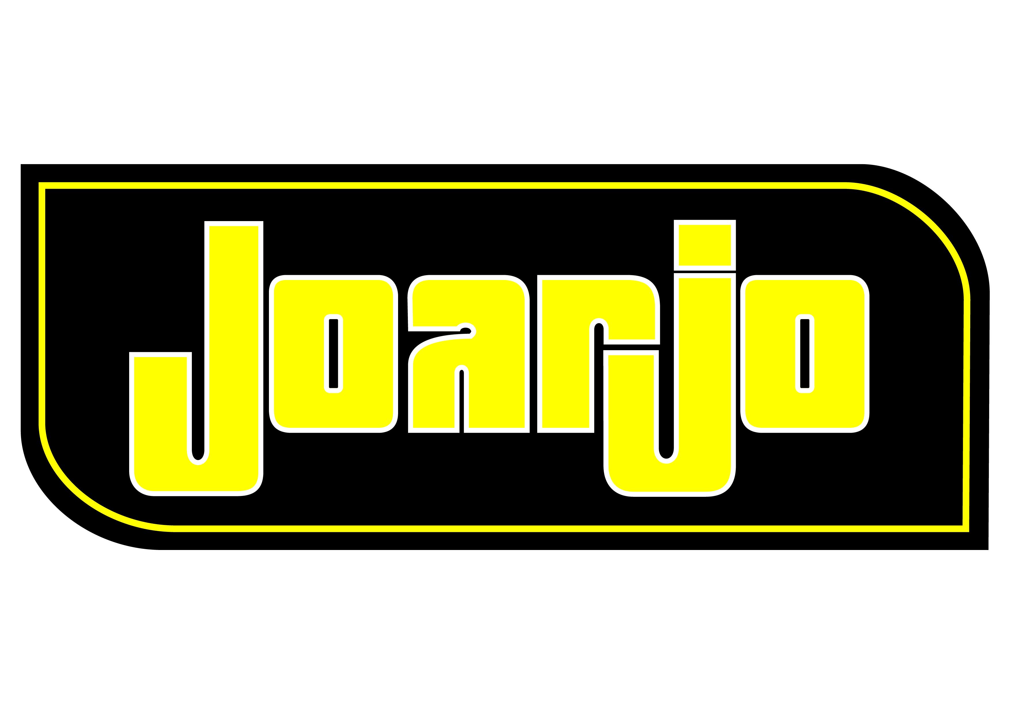 Logo Joarjo