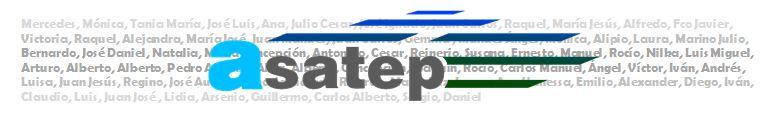 Logo Asatep