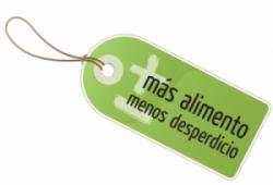 Logo Desperdicio Alimentario