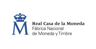 Logo Fabrica Moneda y Timbre
