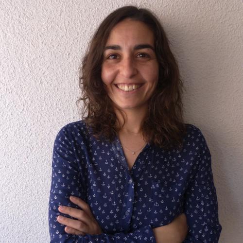 Marta Viñales