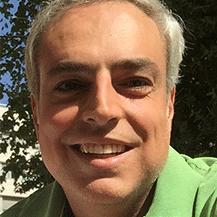 Pedro Rabanal Carrasco - Economia Circular