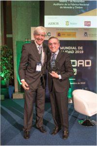 Premios Dia Mundial de la Calidad AEC