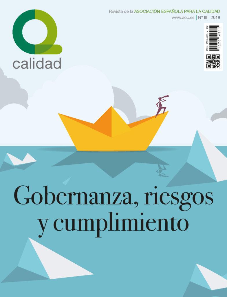 Revista Calidad 2018