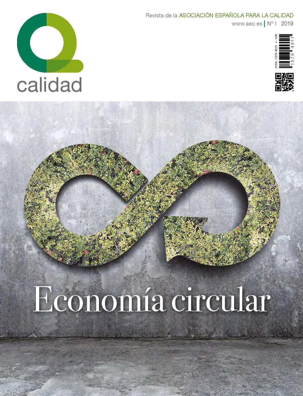 Revista Calidad 2019 01