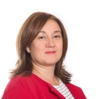 Rocío Cervantes Gómez del Pulgar