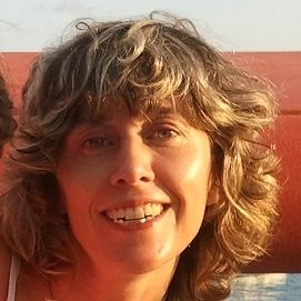 Teresa Oliver- SCRUM