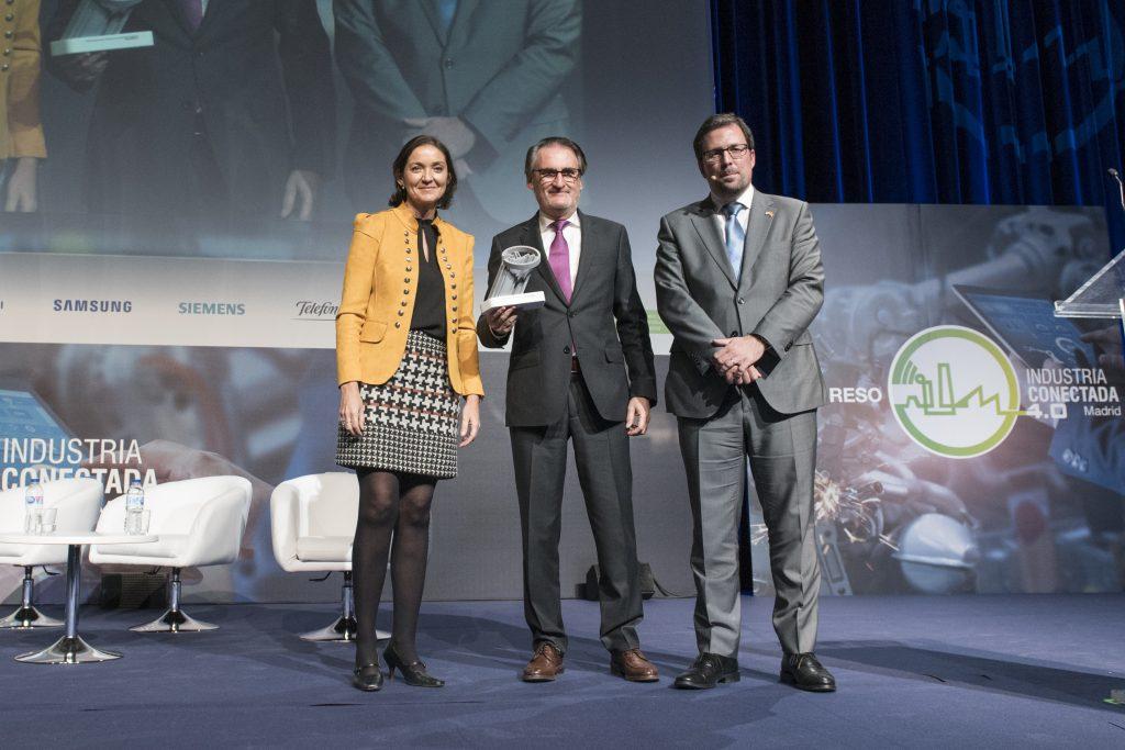 Premio Industria Conectada