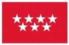 Logo Comunidad Madrid