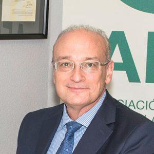 Avelino Brito, director general de la AEC