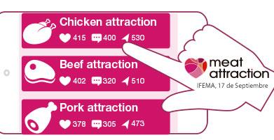 La AEC te invita a Meat Attraction