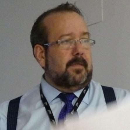 Javier Peris - Gobierno y Gestión 4.0 AEC