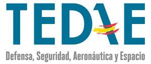 Logo TEDAE