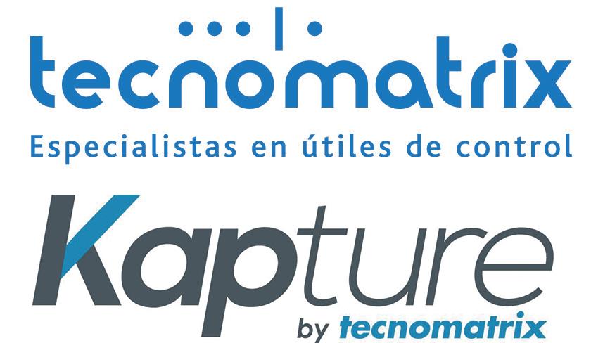 Logo Tecnomatrix